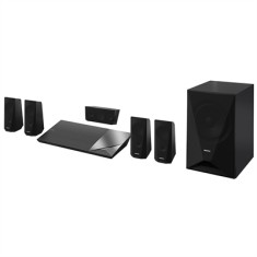 Foto Home Theater Sony com Blu-Ray 3D 900 W 5.1 Canais (9.1 Virtual) 3 HDMI BDV-N5200W