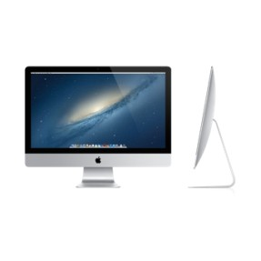 Foto iMac Apple ME089BZ/A Intel Core i5 8 GB 1 TB Mac OS X Mountain Lion 27""