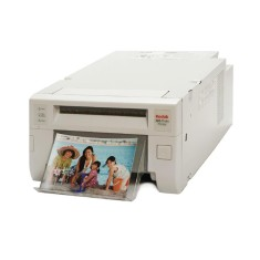 Foto Impressora Fotográfica Kodak Photo Printer 305 Térmica Colorida