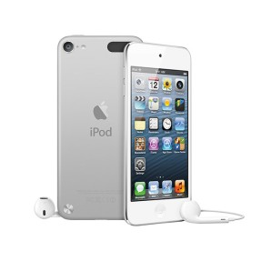 Foto iPod Apple Touch 5 64 GB