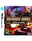 Jogo Advance Wars Days of Ruin Nintendo DS