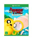 Jogo Adventure Time As Investigações de Finn e Jake Xbox One Little Orbit
