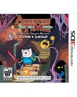 Jogo Adventure Time: Explore the Dungeon Because I Don't Know! D3 Publisher Nintendo 3DS