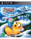 Jogo Adventure Time: O Segredo do Reino Sem Nome PlayStation 3 Little Orbit