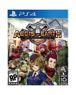 Jogo Aegis of Earth Protonovus Assault PS4 Aksys Games