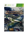 Jogo Air Conflicts Secret Wars Xbox 360 Kalypso Media