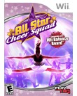 Jogo All Star Cheer Squad Wii THQ