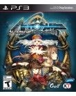 Jogo Ar Nosurge: Ode to an Unborn Star PlayStation 3 Tecmo