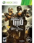 Jogo Army of Two: The Devil's Cartel Xbox 360 EA