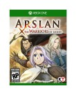 Jogo Arslan The Warriors of Legend Xbox One Tecmo