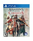 Jogo Assassin's Creed Chronicles PS4 Ubisoft