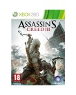 Jogo Assassin's Creed III Xbox 360 Ubisoft