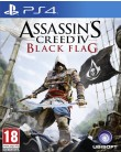 Jogo Assassin's Creed IV: Black Flag PS4 Ubisoft