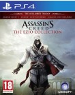 Jogo Assassin's Creed The Ezio Collection PS4 Ubisoft