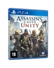 Jogo Assassin's Creed Unity PS4 Ubisoft