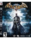 Jogo Batman: Arkham Asylum PlayStation 3 Warner Bros