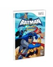 Jogo Batman: The Brave and the Bold Wii Warner Bros