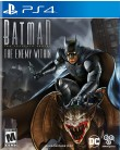 Jogo Batman The Enemy Within PS4 Telltale