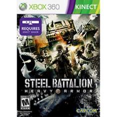 Foto Jogo Battalion Heavy Armor Xbox 360 Capcom