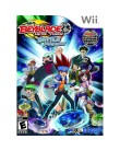 Jogo Beyblade Metal Fusion: Battle Fortress Wii Hudson