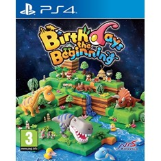 Foto Jogo Birthdays the Beginning PS4 NIS America