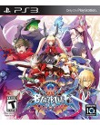 Jogo BlazBlue: Central Fiction PlayStation 3 Aksys Games