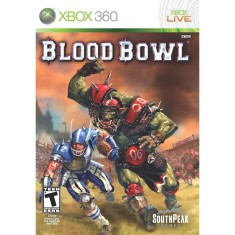 Foto Jogo Blood Bowl Xbox 360 SouthPeak Games