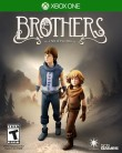 Jogo Brothers A Tale of Two Sons Xbox One 505 Games