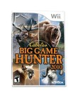Jogo Cabela's: Big Game Hunter 2010 Wii Activision