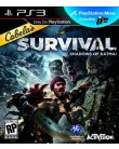 Jogo Cabela's Survival: Shadows Of Katmai PlayStation 3 Activision
