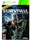 Jogo Cabela's Survival: Shadows of Katmai Xbox 360 Activision
