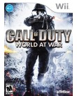 Jogo Call of Duty 5: World at War Wii Activision
