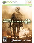 Jogo Call of Duty Modern Warfare 2 Xbox 360 Activision