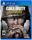 Foto Jogo Call Of Duty World War II PS4 Activision