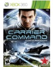 Jogo Carrier Command: Gaea Mission Xbox 360 Rising Star Games