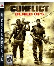 Jogo Conflict Denied Ops PlayStation 3 NC Games