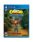 Foto Jogo Crash Bandicoot PS4 Activision