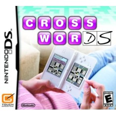 Foto Jogo Crosswords Nintendo DS