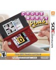 Jogo Crosswords Plus Nintendo 3DS