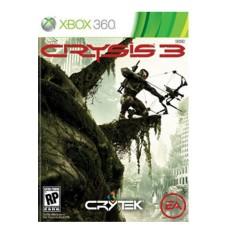Foto Jogo Crysis 3 Xbox 360 EA