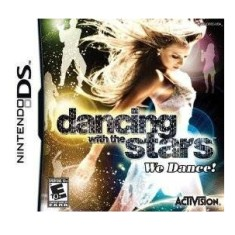 Foto Jogo Dancing With The Stars Get Your Dance On Activision Nintendo DS