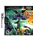 Jogo Daniel X The Ultimate Power THQ Nintendo DS