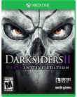 Jogo Darksiders II Xbox One Nordic Games