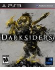Jogo Darksiders PlayStation 3 Vigil