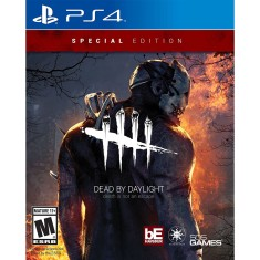 Foto Jogo Dead by Daylight PS4 505 Games