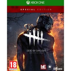 Foto Jogo Dead by Daylight Xbox One Starbreeze