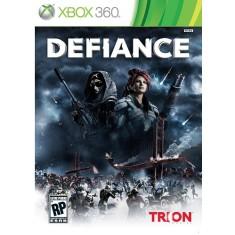 Foto Jogo Defiance Xbox 360 Trion Worlds
