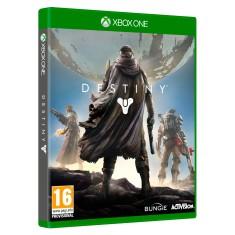 Foto Jogo Destiny Xbox One Activision