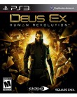 Jogo Deus Ex Human Revolution PlayStation 3 Square Enix