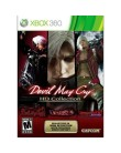 Jogo Devil May Cry: HD Collection Xbox 360 Capcom